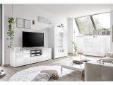 Wohnzimmer Weiss Hochglanz Lack Mit Siebdruck Woody 12 01420 Woody pertaining to measurements 1250 X 875