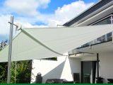 Wunderbare Ideen Sonnensegel Terrasse Dreieck Und Erstaunliche regarding proportions 1600 X 900