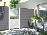 Wunderbare Inspiration Sichtschutz Terrasse Kunststoff Und within measurements 2000 X 1125