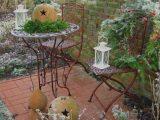 Wunderbare Weihnachtsdeko Garten Ideen Gerumiges Piquet intended for dimensions 1320 X 990