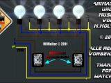 Zwei Lichtschalter Und Vier Lampen Anschlieen Am Schaubild Erklrt inside size 1280 X 720